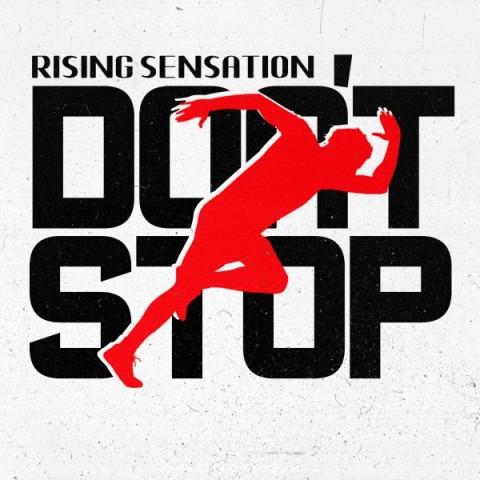 دانلود آهنگ Rising Sensation